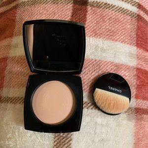 Chanel Les Beiges Healthy Glow Powder